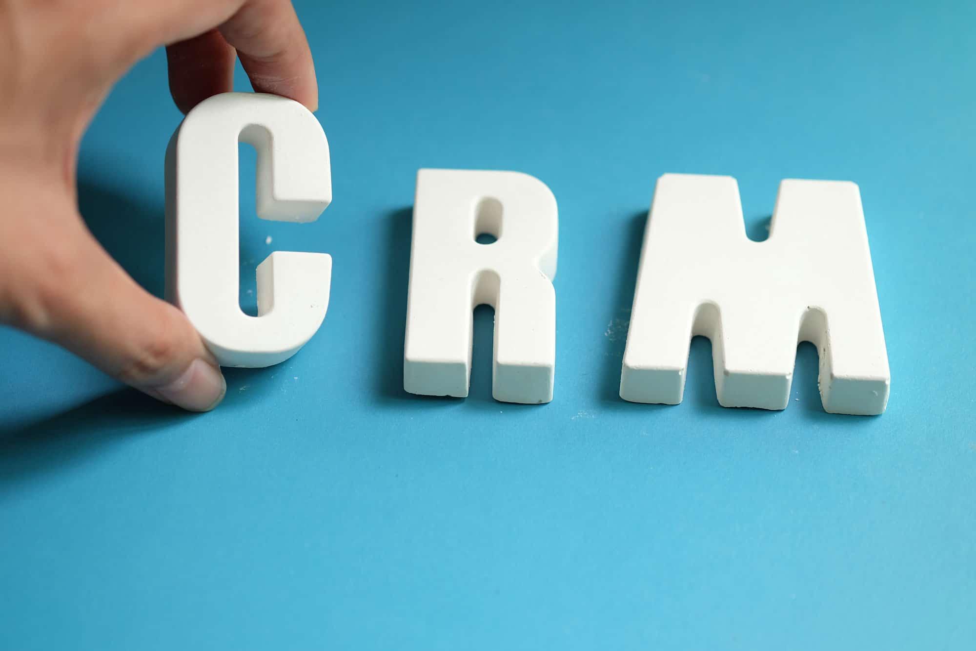 CRM – Vũ khí kinh doanh của mọi doanh nghiệp trong thời đại công nghệ 4.0